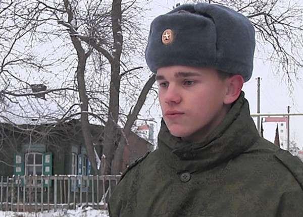 В Челябинской области возбуждено дело на сержанта, избивавшего солдат