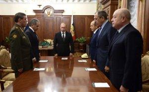 «Фултонская» речь Владимира Путина
