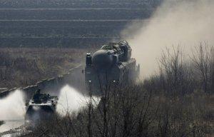 РВСН успешно испытали баллистическую ракету «Тополь» с новым боевым оснащением