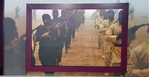 США руками джихадистов планируют развязать полномасштабную войну