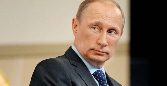 Путин рекомендовал США не конкурировать с Россией на газовом рынке Европы