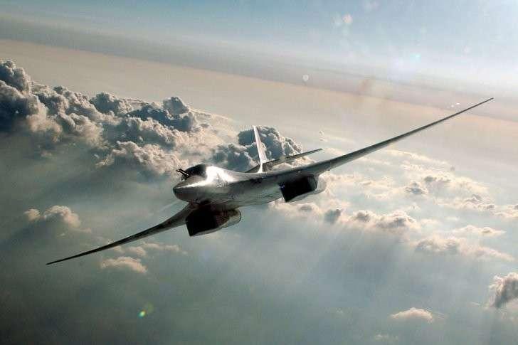 Стратегическая авиация против простых бандитов. Зачем?