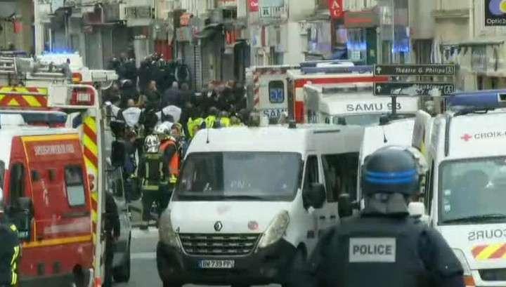 Террористическая угроза вызвала в Европе панику