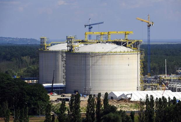 Поставки газа в Европу принесут Штатам большие убытки