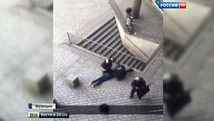 Беспомощная Франция: штурм квартиры террористов в Сен-Дени шёл почти 8 часов