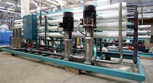 Запущено первое в России производство газоразделительных мембранных модулей