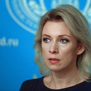 Мария Захарова объяснила премьеру Великобритании, как связаться с Чуркиным