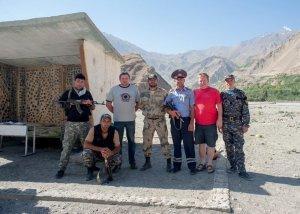 Таджики восхищены возвращением Крыма в Россию и мечтают, чтобы вернулся и Таджикистан