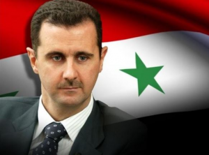 Почему Западу свет клином сошёлся на Асаде?