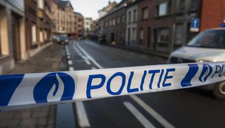 На окраине Брюсселя избита и ограблена съёмочная группа НТВ