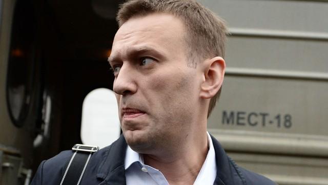Навальный увлёкся детьми крутых родителей