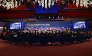 Пресс-конференция Дмитрия Медведева по итогам саммита АТЭС — прямая трансляция