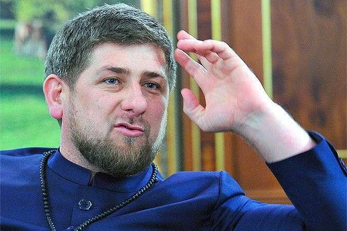 Рамзан Кадыров: «Я, пехотинец Путина, старался доказать всему миру, что мы не позволим ставить на колени наших граждан»