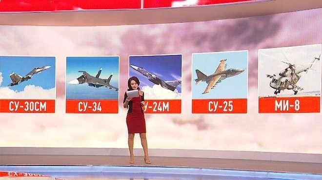 Во сколько обойдётся России операция в Сирии