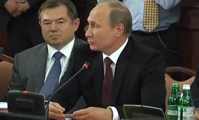 В России появятся «национальные компании»