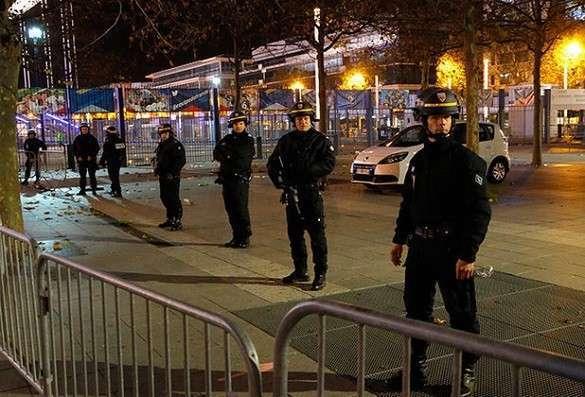 Ветеран «Альфы» о терактах в Париже и взрыве Аэробуса A321 на Синае