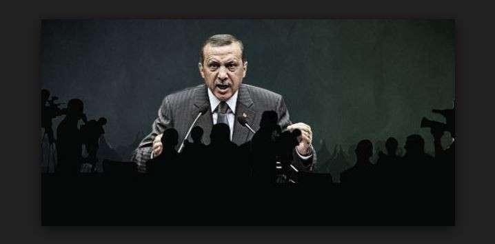 Сирия и Турция. Кто громче всех кричит «Держи вора!»?