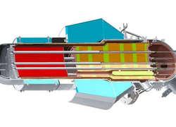 Испытания корпуса ядерного реактора для космоса успешно завершены в РФ