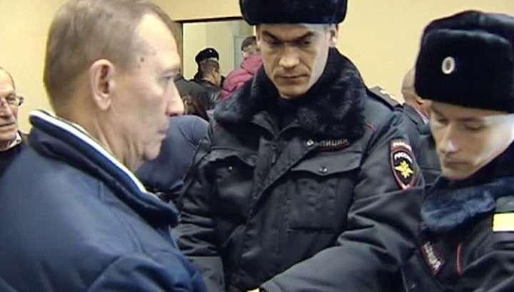 Экс-губернатор Николай Денин отправится в колонию