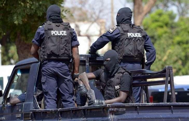 Бандиты напали на отель в столице Мали и захватили 170 заложников