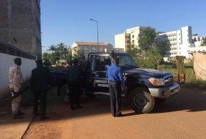 Англоязычные террористы захватили 170 заложников в отеле Радиссон в Мали