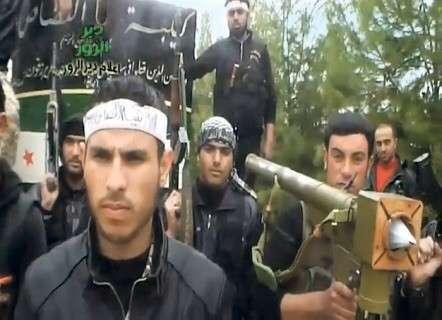 Госдеп, ИГИЛ и Украина или Кого первого замочат в сортире