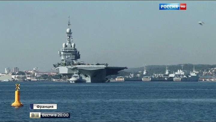 Россия показала технологию современной войны в Сирии