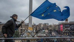 Спустя два года после Евромайдана Украина не ощущает евроинтеграции