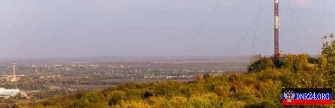 У горы Карачун обнаружены могильники
