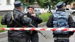 Во время спецоперации в КБР уничтожены пять боевиков