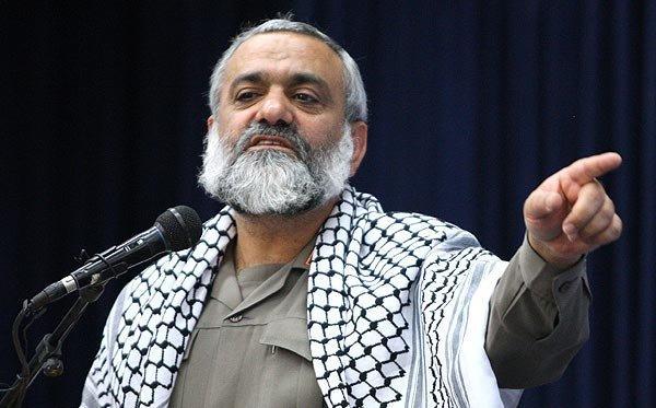 Командующий «Басидж»: за терактами в Париже стоит Израиль