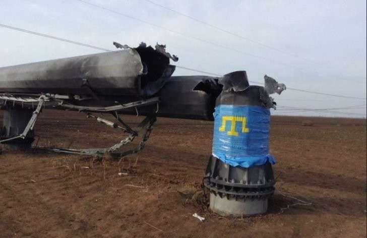 Украина всё-таки заставила заговорить о себе