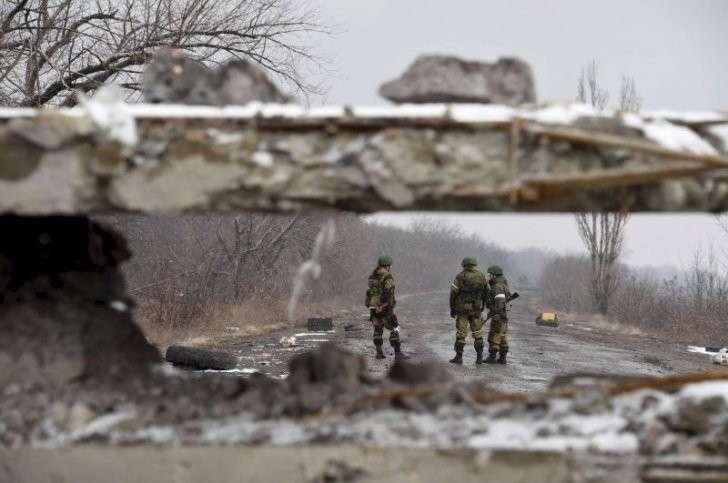 Прогноз зимней эскалации на ТВД Донбасса– последнее наступление ВСУ