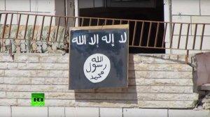 Украинская Хунта поставляла оружие исламистам в Сирию