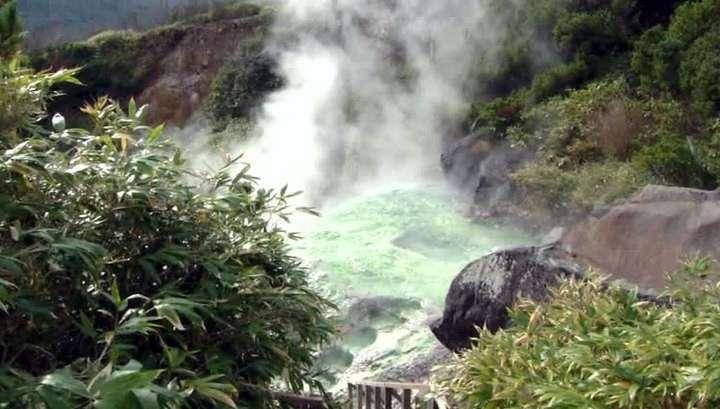 Туристическая Мекка будущего: на Курилах взялись за развитие туризма