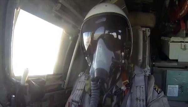 ВКС РФ за 5 дней уничтожили в Сирии более 1000 бензовозов ИГ