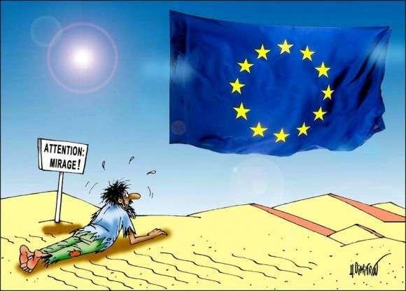 Голландцы подложили Украине свинью или действуют во благо всего мира?