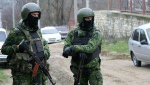 Режим КТО введен во вторник утром в двух районах Дагестана