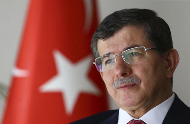 Премьер Турции заявил, что его страна была вправе сбить Су-24