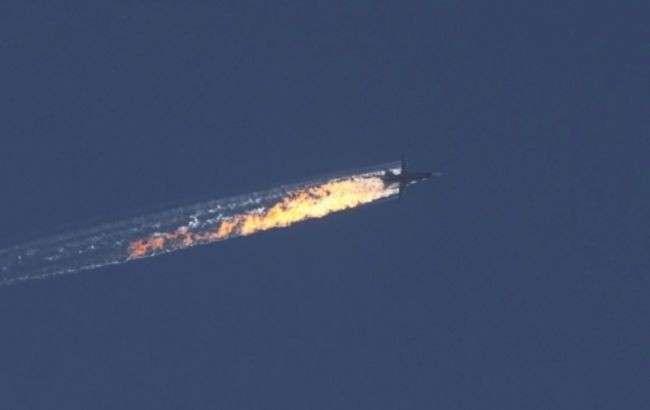 Ещё раз о том кто и зачем атаковал российский Су-24?
