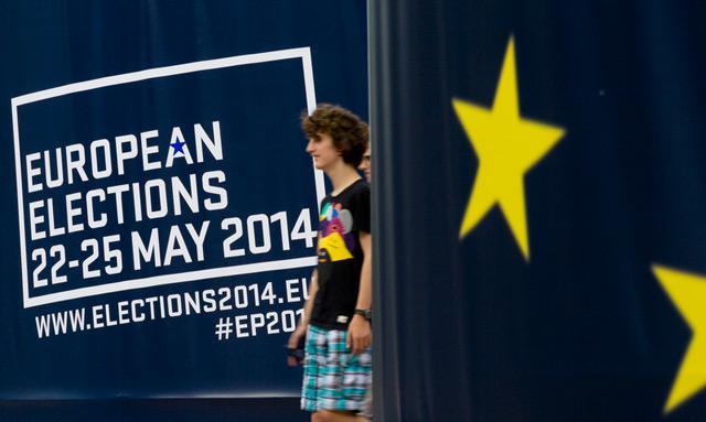 Политическое землетрясение: в Европарламенте победили те, кто считают эту структуру лишней