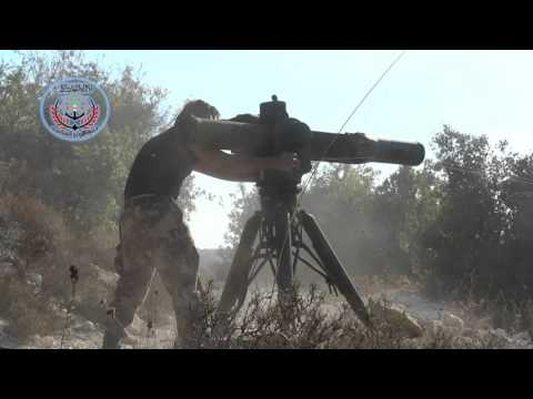 В Сирии уничтожен наш Ми-8