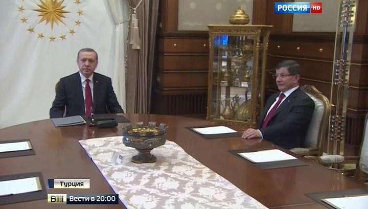 Турция - дура, или её подставили из-за «Турецкого потока»?