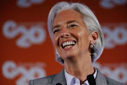 10 требований МВФ к Украине для предоставления кредита