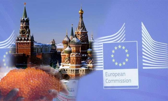 Евросоюз жмет на газ. США подталкивают Европу отказаться от российской водки, икры и углеводородов