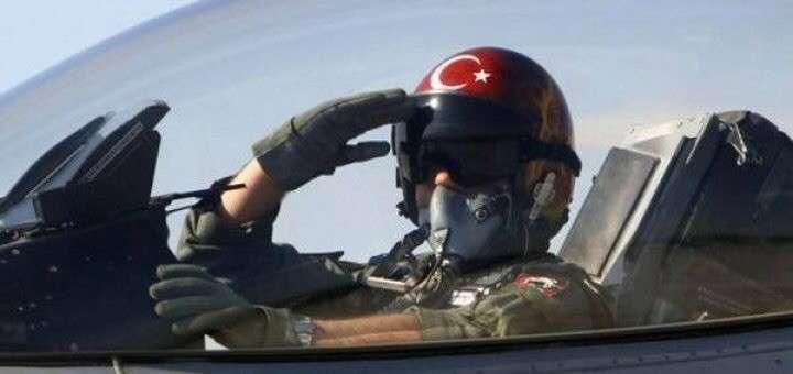 Турция и Мир после убийства Су-24