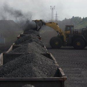 Российский уголь для Украины перестал проходить границу