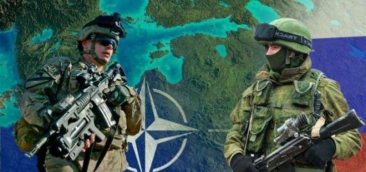 Пойти войною на Россию