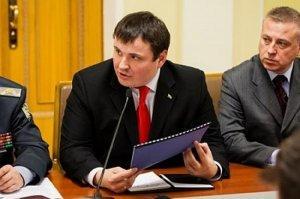 Волонтёры и реформаторы МО киевской Хунты оказались ворами и проходимцами