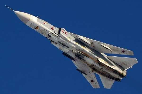 Кто и зачем атаковал российский Су-24?